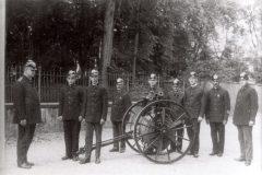 Schlauchwagen 1930