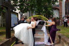 Hochzeit Dominik und Natalie Enders