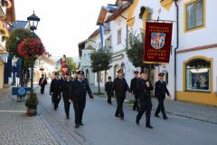 Festumzug Feuerwehr Dieburg