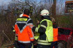Enge Zusammenarbeit mit dem Rettungsdienst