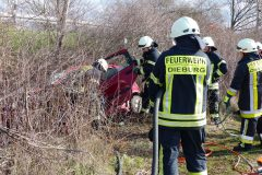 Brandschutz und technische Rettung