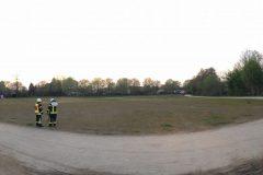 Landeplatz Schlossgarten