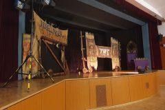 Bühnenbilder Kikeriki-Theater