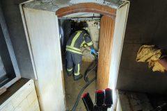 Wassersauger im Kellerbereich