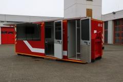 AB SE - Türen geöffnet 1