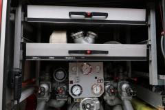 LF 16 - Geräteraum hinten
