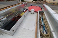 LF 16 - Geräteräume Dach 1