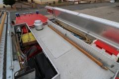 LF 16 - Geräteräume Dach 2