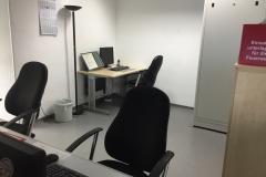 Zentrale - Funkplätze 2