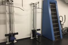 Atemschutzstrecke - Fitnessraum 1