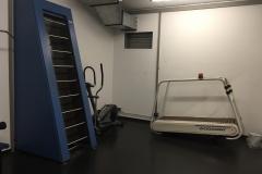Atemschutzstrecke - Fitnessraum 2