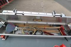 TLF 20/40 SL - Geräteraum Dach 1