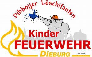 Logo Kinderfeuerwehr